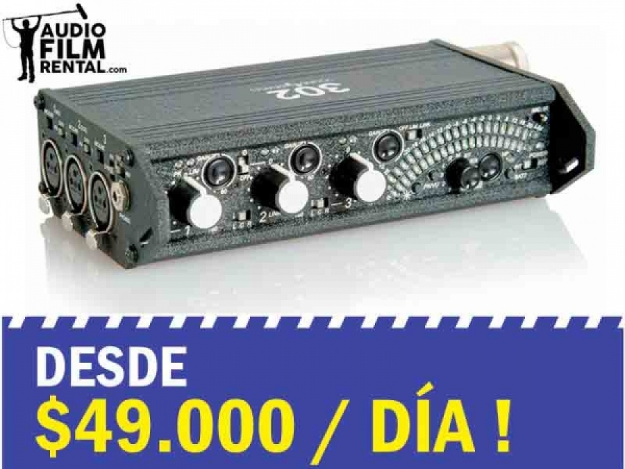alquiler-microfono-bogota-grabadora-sound-devices-302-solapa-inalambrico-boom-colombia-rent-wireless