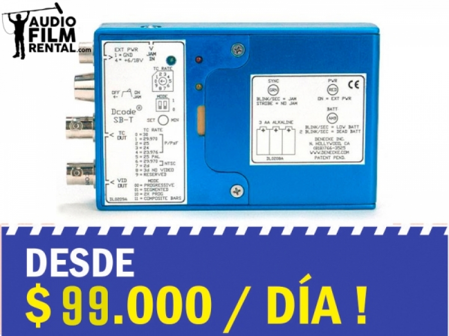 alquiler-microfono-bogota-time-code-denecke-syncbox-solapa-inalambrico-boom-colombina-rent-wireless